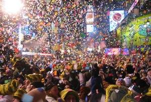 Feestdagen 2012