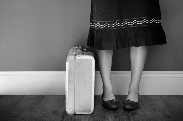 Dagboek van een stewardess